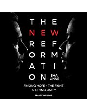 The New Reformation: Finding Hope in the Fight for Ethnic Unity