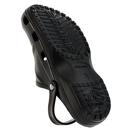 Uomo Pantofole Per Schwarz Il M434sw Giardino Libero Da 2surf Tempo qd4Cx00Z