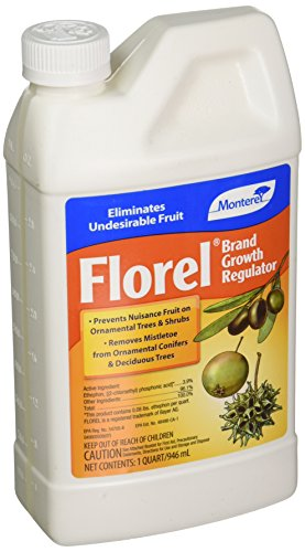 Monterey (704590) Florel Brand Growth Regulator 32oz