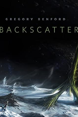 book cover of Backscatter