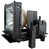 Replacement Lamp for CP-X1230 X1250 SX1350