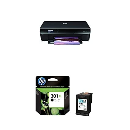 HP ENVY 4500 Pack - Impresora multifunción de tinta color + ...