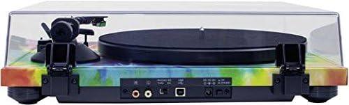TEAC TN-420-TD tocadisco - Tocadiscos (Tocadiscos de tracción por ...