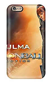 Excellent Design Dragonball Evolution Bulma People Movie Case Cover For Iphone 6