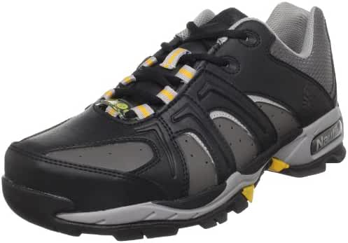 Nautilus 1333 ESD No Exposed Metal Safety Toe Athletic Shoe