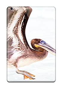 Brenda Baldwin Burton's Shop New Style Ultra Slim Fit Hard Case Cover Specially Made For Ipad Mini- Pelican Water Bird 9860082I68487128