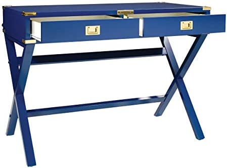 OSP Home Furnishings Wellington Writing Desk