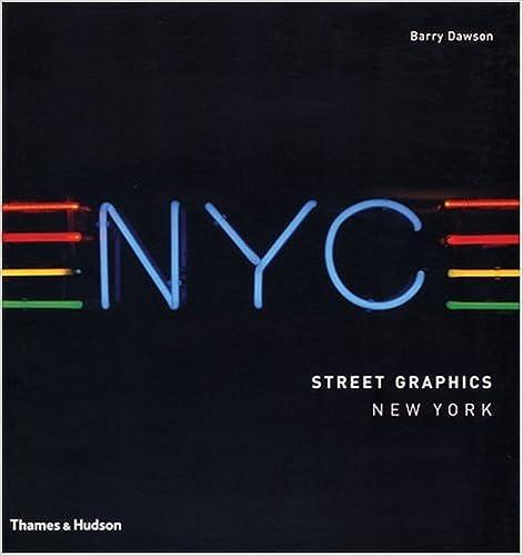 Read Street Graphics New York (Street Graphics) PDF, azw (Kindle)
