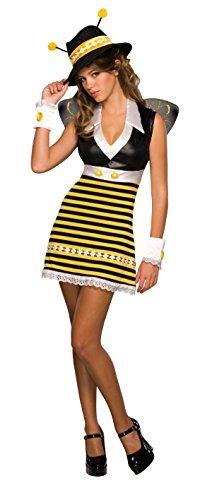 Killa Bee Teen Costume
