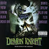 : Tales From The Crypt: Demon Knight - Original Motion Picture Soundtrack
