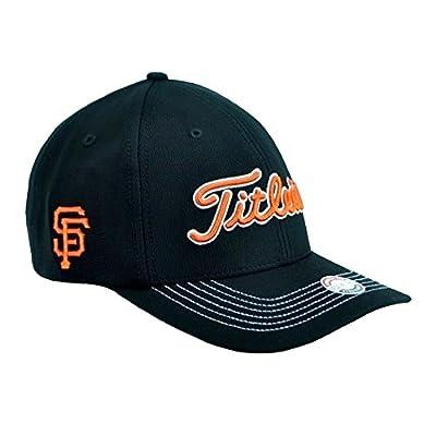 Titleist MLB San Francisco Giants Golf Cap Hat Medium/Large