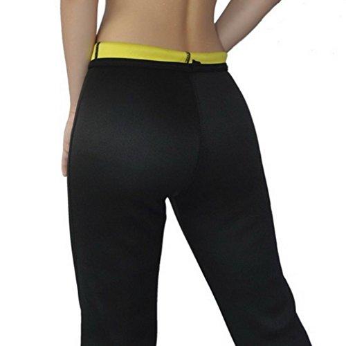 HOT Control Panties !!! Super Stretch Neoprene Slimming Pants Body Shapers (M)