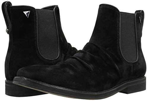 Pictures of Guess Men's Jarson Chelsea Boot GMJARSON 4