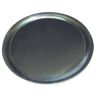 Plaque à pizza alumininum
