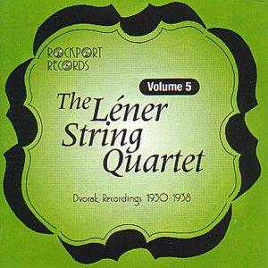 lener-string-quartet-5-dvorak