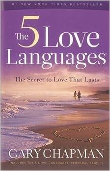 The Five Love Languages: The Secret to Love That Lasts price comparison at Flipkart, Amazon, Crossword, Uread, Bookadda, Landmark, Homeshop18
