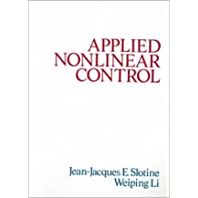 Applied Nonlinear Control