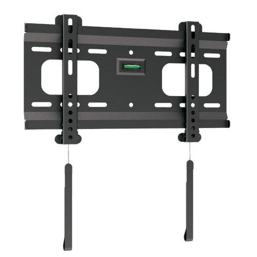 Cmple - Ultra Slim Heavy-Duty Fixed Wall Mount for 23