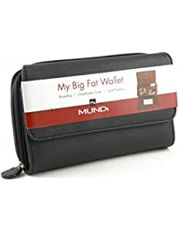 Amazon.com: Faux Leather - Clutches & Evening Bags / Handbags & Wallets: Clothing, Shoes & Jewelry