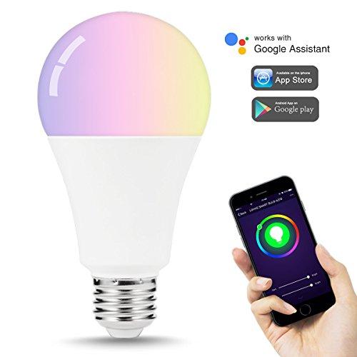 Led Internet Light Bulb in Florida - 6
