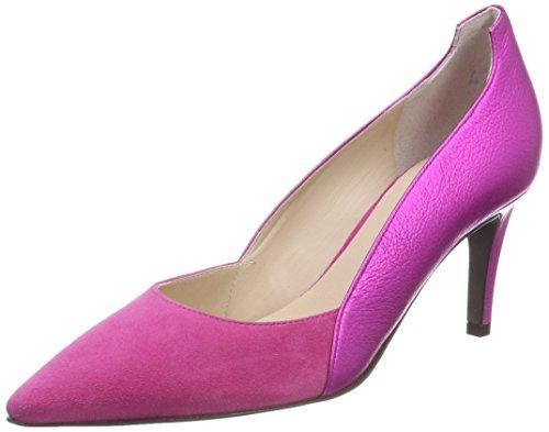 Kennel und Schmenger Women's Liz Closed Toe Heels Pink (Pink/Fuxia 589) ESpmwPEve
