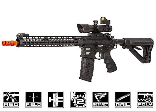 G&G Combat Machine CM16 Wild Hog 13.5