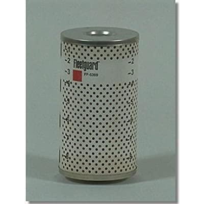 6/PACK FLEETGUARD FUEL FILTER FF5369W: Automotive