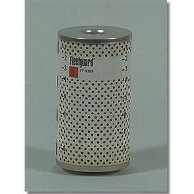 6/PACK FLEETGUARD FUEL FILTER FF5369W: Automotive [5Bkhe2000620]