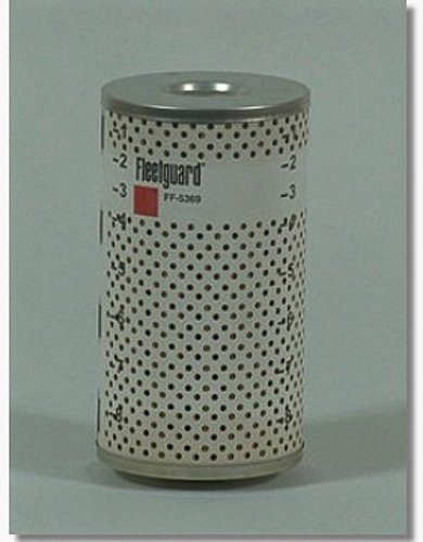 6/PACK FLEETGUARD FUEL FILTER FF5369W by Cummins Filtration