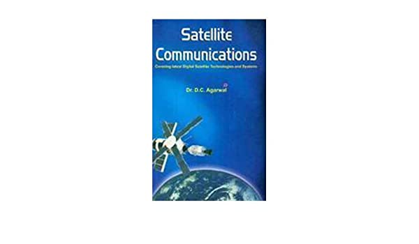 Satellite Communication By Dc Agarwal Pdf