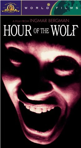 Hour of the Wolf [VHS]