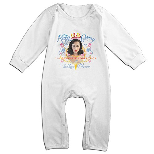 Ellem Cute Katy Perry Teenage Dream Outfits For Toddler White Size 18 Months - Katy Perry Outfits For Kids