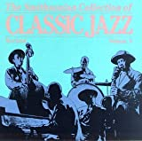 : Smithsonian Collection Classic Jazz 5