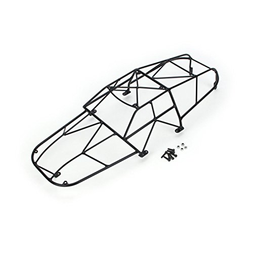 Steel Roll Cage: 1/10 Slash 2WD (Steel Roll Cage)