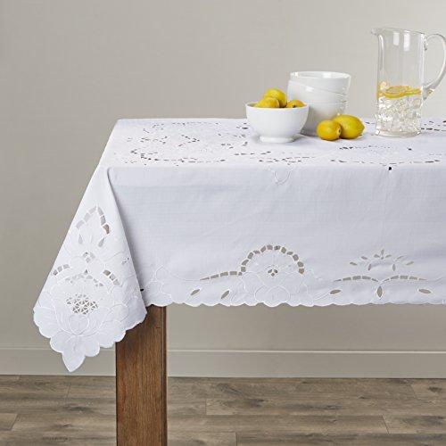 Elegant Tablecloth - 8