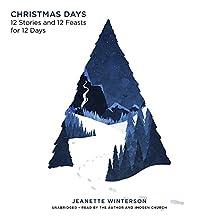 Christmas Days: Twelve Stories