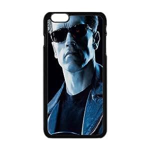 Happy Arnold Schwarzenegger Phone Case for Iphone 6 Plus