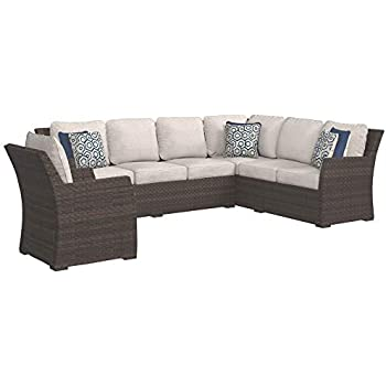 Amazon.com : Ashley Furniture Signature Design - Alta Grande ...