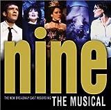 Nine: The Musical by Chita Rive Antonio Banderas (2003-06-17)