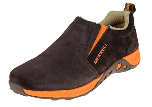 Merrell Jungle Moc Sport Casual Slip-On Shoe (4.5 M US Big Kid)