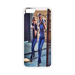 Custom Case Ncis for iPhone 6 Plus 5.5 Inch M6C9238441