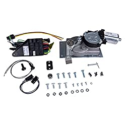 Lippert Components 379145 Replacement Kit (REPLACEMENT KIT FOR 22,23,28A,30,32,33,34,35,36,38,40 SERIES; IMGL/9510 CONTRO)