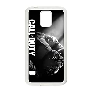 call of duty black ops 6 Samsung Galaxy S5 Cell Phone Case White yyfD-273191