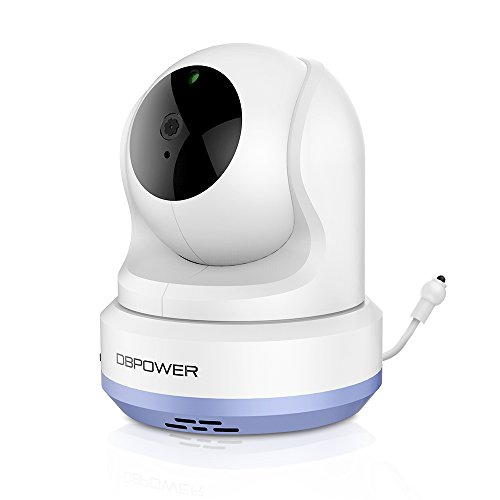 Cheap DBPOWER Additional Camera for Video Baby Monitor System CM5341