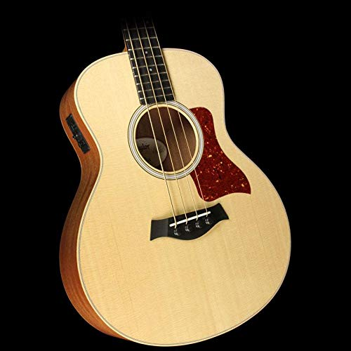 Taylor GS Mini-e Acoustic-Electric Bass Regular Natural (Guitar Gloss Bass Natural)