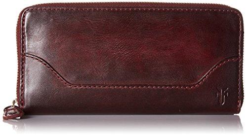 FRYE-Melissa-Zip-Wallet