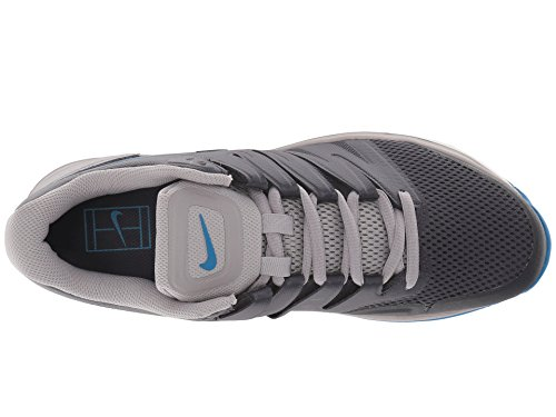 Grey Fitness Multicolore Homme Hc Air photo Zoom De 040 Nike Chaussures Prestige gridiron Blue atmosphere ypSqORwcYF