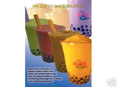 Apex Teazone Taro Powder - Original [Bubble Tea Powder]