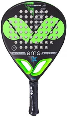 Pala De Padel Eme Extreme Power Ltd Verde