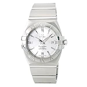 Omega Constellation swiss-automatic mens Watch 1503.30.00 (Certified Pre-owned)